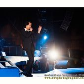 17 luglio 2018 - Lucca Summer Festival - Nick Cave in concerto