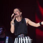8 aprile 2014 - 105 Stadium - Genova - Alessandra Amoroso in concerto