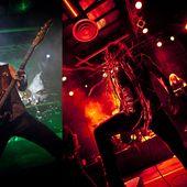 16 Novembre 2011 - Alcatraz - Milano - Amorphis in concerto