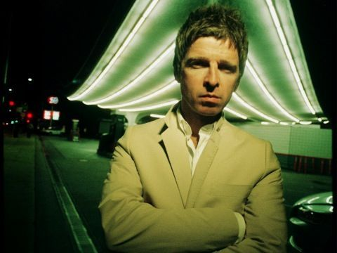 Noel Gallagher not involved in James Bond OST