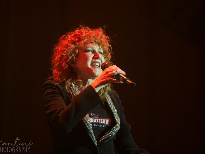 Fiorella Mannoia, annunciati i primi concerti del nuovo tour estivo