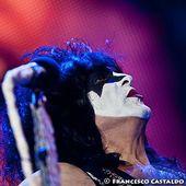 18 Maggio 2010 - MediolanumForum - Assago (Mi) - Kiss in concerto