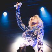 30 aprile 2019 - Fabrique - Milano - Rita Ora in concerto