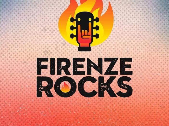 Firenze Rocks 2018: ecco la line up completa del festival in programma dal 14 al 17 giugno all'arena del Visarno