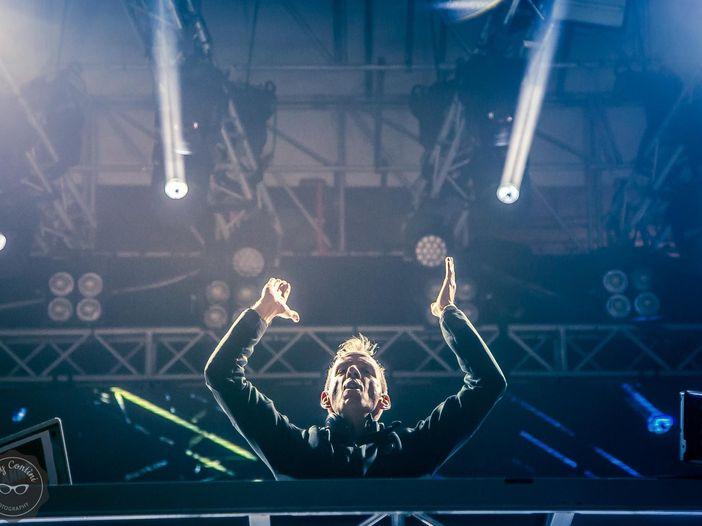 Fatboy Slim torna in Italia: concerto di Capodanno il 31 dicembre a Parma
