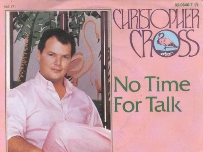 Christopher Cross, il profeta del soft rock