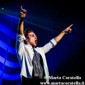 11 ottobre 2014 - PalaLottomatica - Roma - Dear Jack in concerto