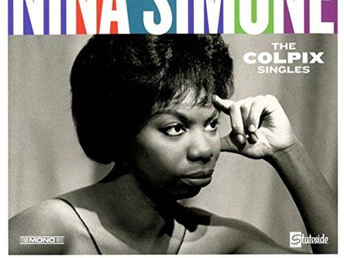 "Nina Simone: ristampati in vinile ""I Put a Spell on You"" e ""Pastel Blues"""