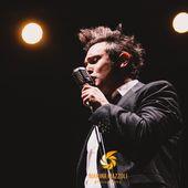 20 luglio 2017 - Arena del Mare - Genova - Dan e i Suoi Fratelli in concerto