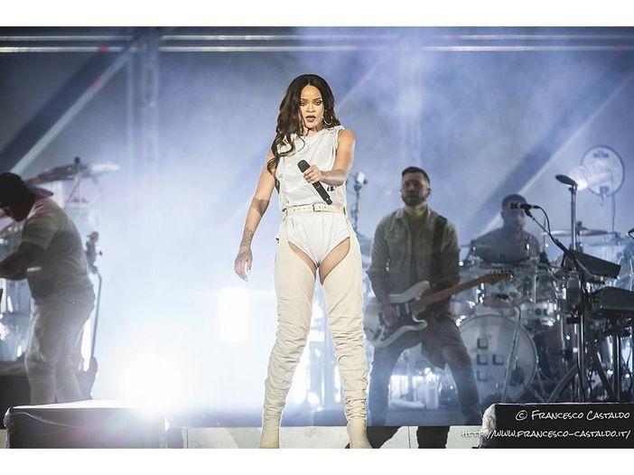 "MTV Video Music Awards 2016: a Rihanna il premio ""Michael Jackson Video Vanguard Award"""