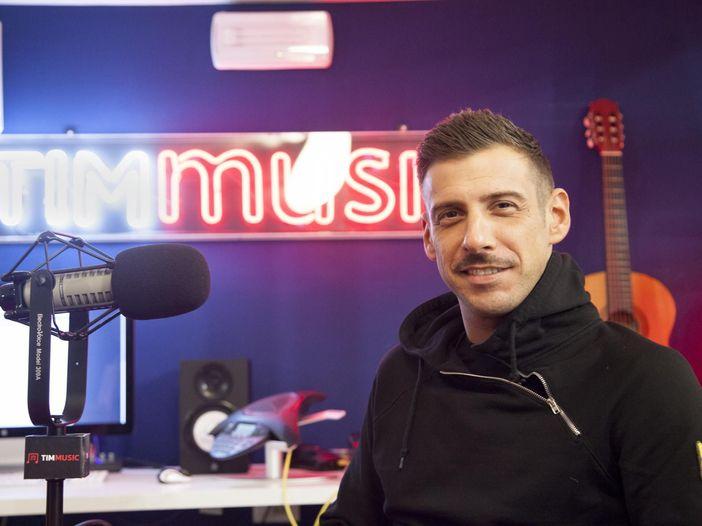 Francesco Gabbani si racconta nell'Album Story su TIMMUSIC