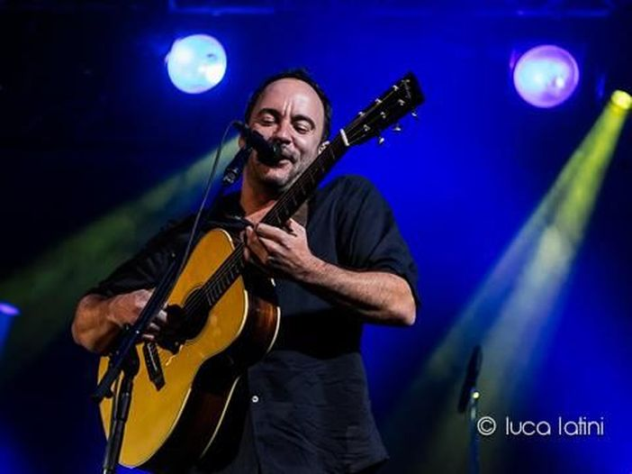 Concerti, Dave Matthews Band in Italia: 10 copie autografate di 'Come Tomorrow' a chi andrà ai live. Ecco come fare