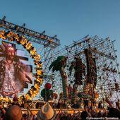 16 luglio 2019 - Marina - Cerveteri (Rm) - Jovanotti in concerto