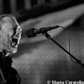 22 settembre 2012 - Ippodromo delle Capannelle - Roma - Radiohead in concerto