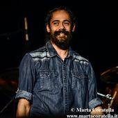 1 luglio 2015 - Ippodromo delle Capannelle - Roma - Damian Marley in concerto