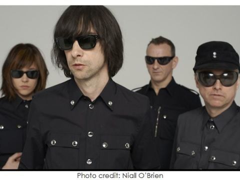 Primal Scream, completato l'album (ma esce tra 7 mesi)