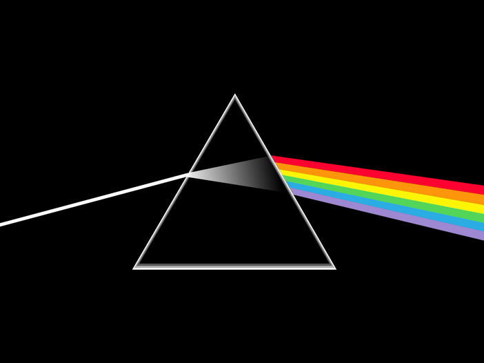 Storm Thorgerson: a Milano una mostra con le sue cover, dai Pink Floyd ai Led Zeppelin