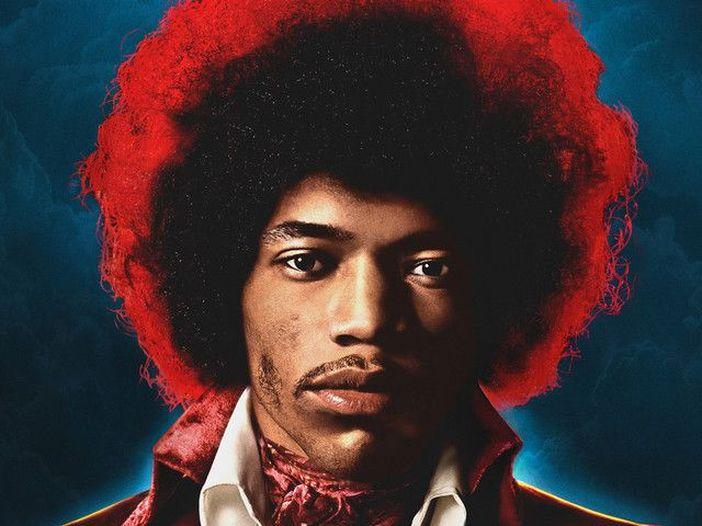 Non solo Stratocaster: 'Betty Jean', la Flying V, la Wilshire e tutte le altre chitarre di Jimi Hendrix