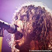 24 Novembre 2010 - Alcatraz - Milano - Airbourne in concerto