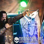 19 aprile 2013 - Orion - Ciampino (Rm) - Lordi in concerto
