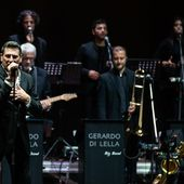 31 luglio 2019 - Auditorium Parco della Musica - Roma - Tony Hadley in concerto