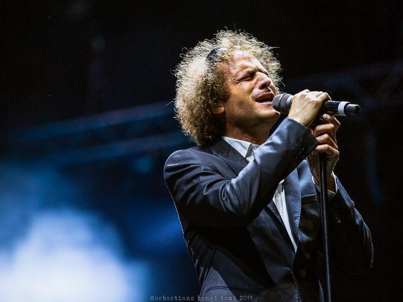 """Tricarico ha scritto una canzone con Pieraccioni per lo Zecchino d'Oro: """"La verità oggi passa dai bambini"""""""