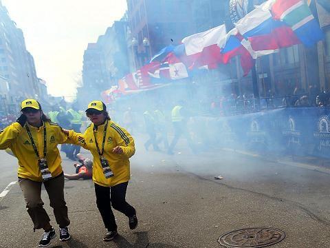 Attentati a Boston, le reazioni degli artisti. Joey McIntyre: 'Salvo per poco'