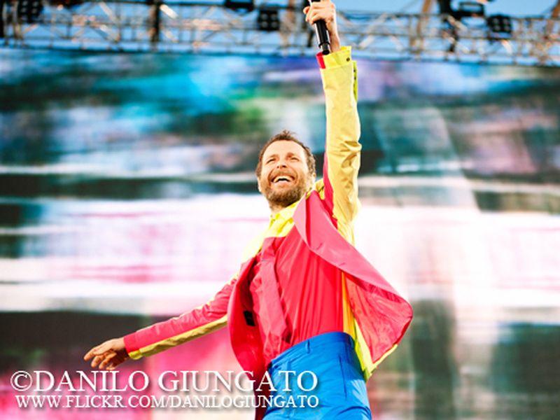23 giugno 2013 - Stadio Artemio Franchi - Firenze - Jovanotti in concerto