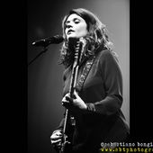 18 aprile 2015 - MandelaForum - Firenze - Carmen Consoli in concerto