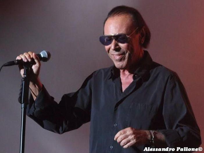 Antonello Venditti, per i 40 anni di 'Sotto il segno dei pesci' un concerto-evento all'Arena di Verona il 23 settembre