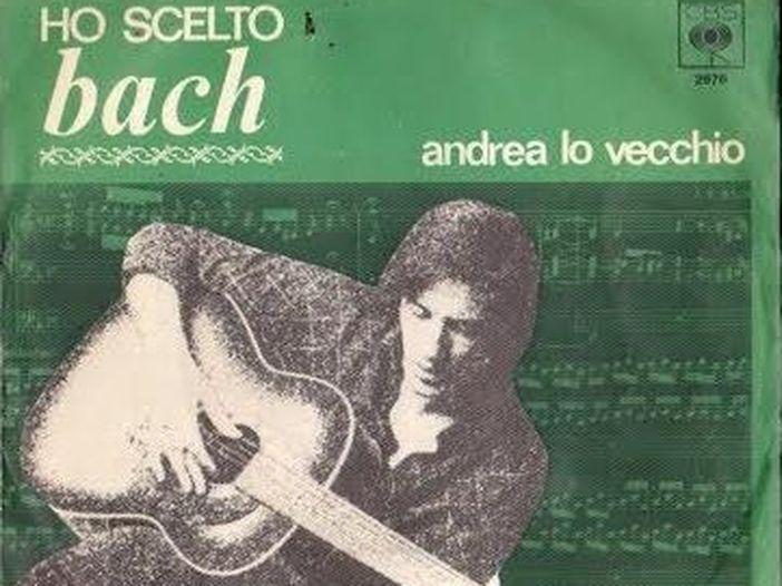 """Addio ad Andrea Lo Vecchio, autore di """"Luci a San Siro"""" e """"Donna felicità"""""""