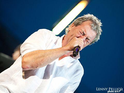 Ian Gillan (Deep Purple): 'Mai ascoltato 'Made in Japan', penso al presente'