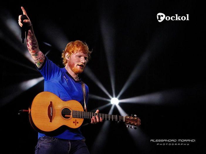 Ed Sheeran, nuovi dettagli sul disco: tracklist e collaborazioni