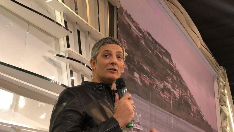 """Sanremo 2021, Fiorello: """"Da pubblico pagante a pubblico pagato è un attimo"""". E Amadeus..."""