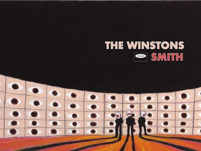 """Winstons - la recensione di """"Smith"""""""
