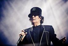 Renato Zero, arriva il 4 ottobre 'Zero il folle': tracklist e cover