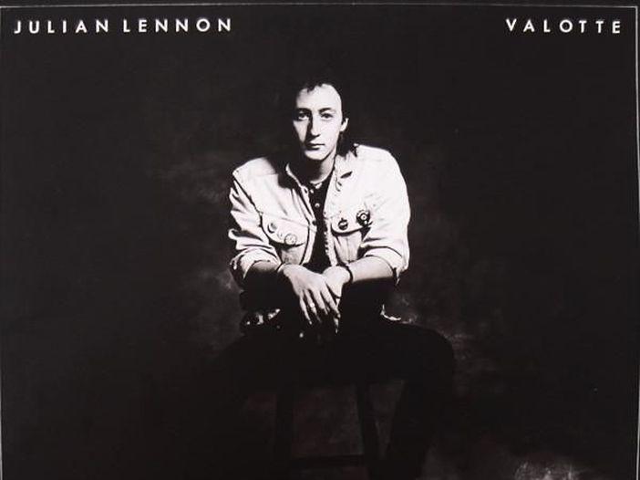 Julian Lennon, la vita difficile dei figli d'arte