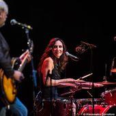 7 settembre 2020 - Auditorium Parco della Musica - Roma - Marina Rei in concerto