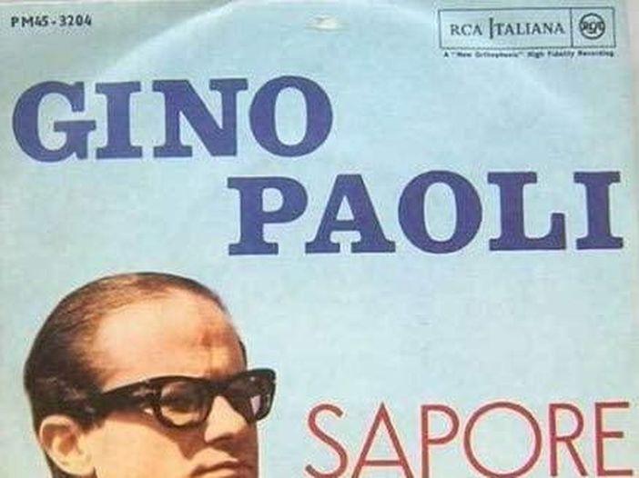 """La canzone per l'estate di oggi: """"Sapore di sale"""" di Gino Paoli"""