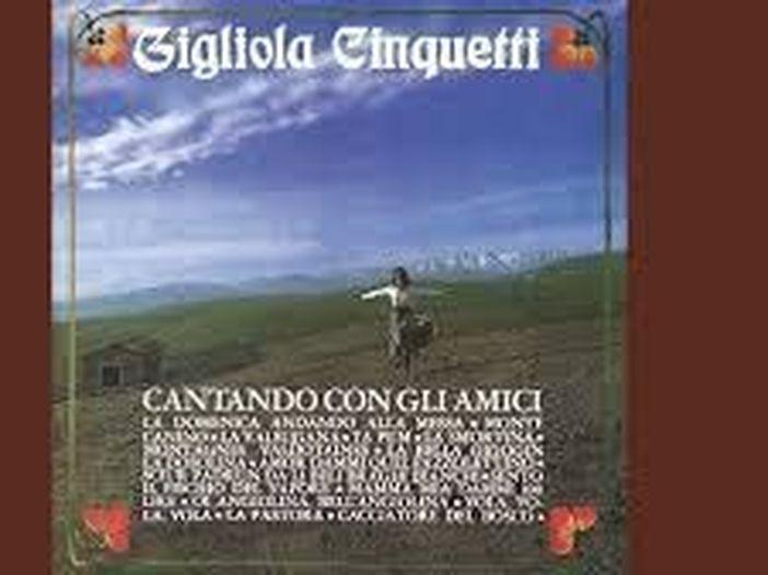 Gigliola Cinquetti: i suoi successi da cantante