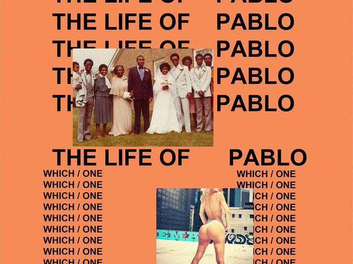 """Album da (ri)ascoltare, nel frattempo: """"The life of Pablo"""" di Kanye West"""
