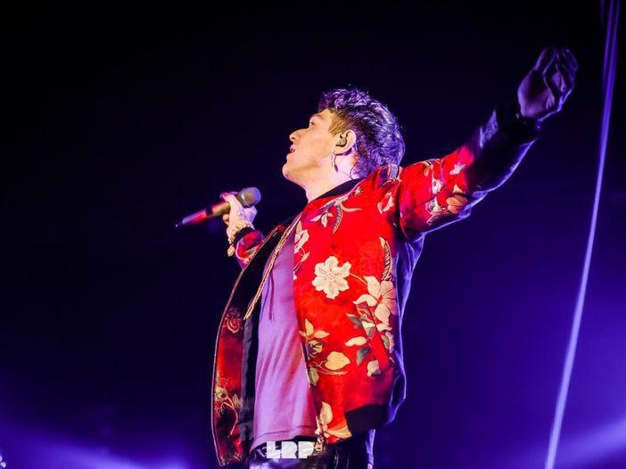 Concerti: Irama sposta il live di Padova