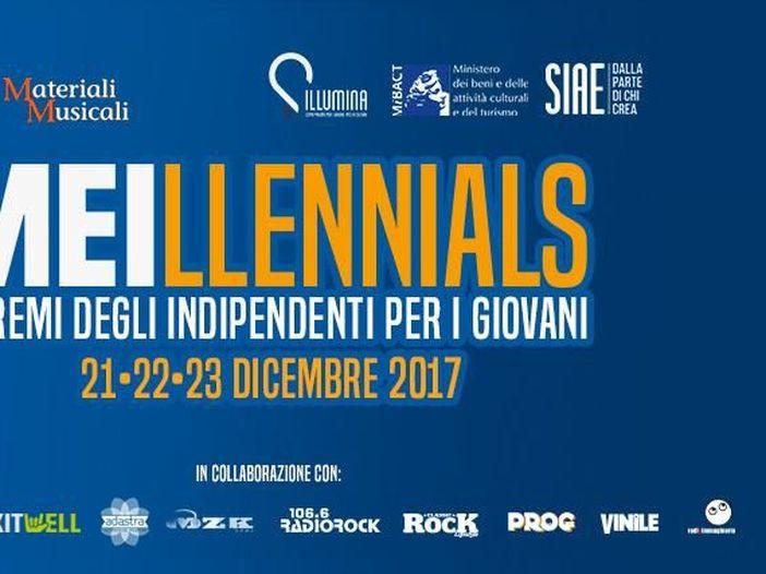 Meillenials: i premi degli indipendenti per i giovani