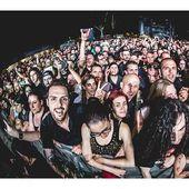 4 luglio 2016 - Mercati Generali - Milano - Slayer in concerto