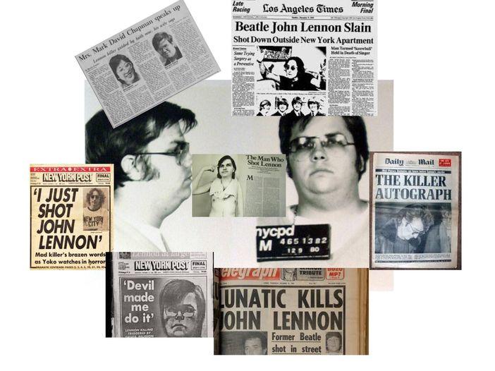 John Lennon, chi è l'uomo che l'ha ucciso