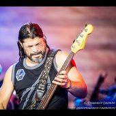 2 giugno 2015 - Area Esterna MediolanumForum - Assago (Mi) - Faith No More in concerto