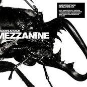 Massive Attack - MEZZANINE 20TH ANN.