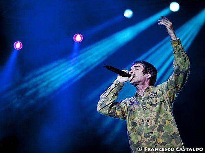 Un morto al concerto degli Stone Roses