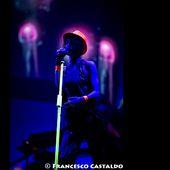 10 maggio 2014 - MediolanumForum - Assago (Mi) - Giorgia in concerto