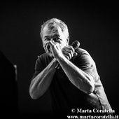 6 novembre 2015 - PalaLottomatica - Roma - Deep Purple in concerto